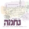 R' Shimshon Neiman - Nechuma  artwork