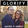 Austin + Amber - Glorify - EP  artwork