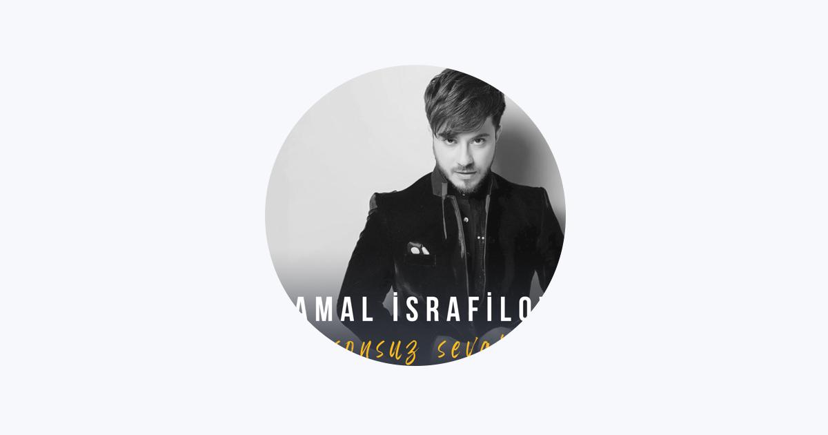 Ramal Israfilov On Apple Music