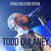 Todd Dulaney - Victory Belongs to Jesus (feat. Lebohang Kgapola) [Live in Cape Town] artwork