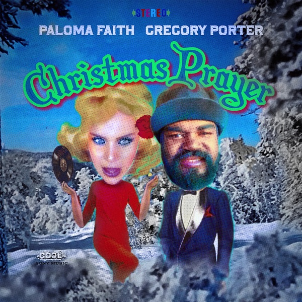 Paloma Faith & Gregory Porter – Christmas Prayer – Single [iTunes Plus AAC M4A] Download Free