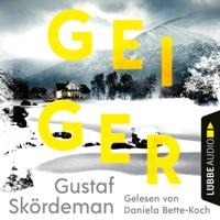 Gustaf Skördeman - Geiger (Gekürzt) artwork
