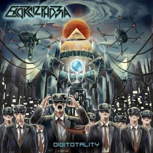 Exorcizphobia - Digitotality