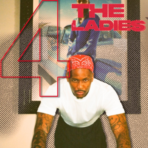 4 THE LADIES - EP