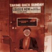 Taking Back Sunday - Divine Intervention