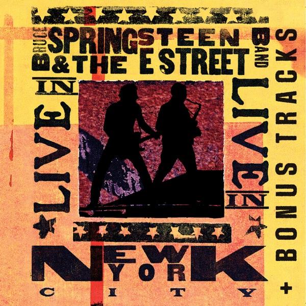 Live in New York City - Bonus Tracks - Single
