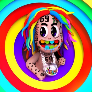 6ix9ine & Akon - LOCKED UP, PT. 2