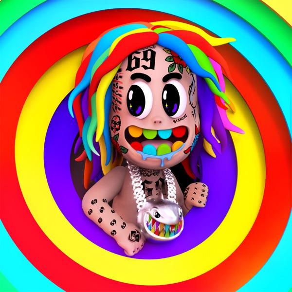 6ix9ine – TattleTales – Album (iTunes Plus M4A)