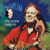 Don McLean - Backwater Blues