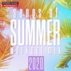 Songs of Summer 2020 (Nonstop Workout Mix 130-152 BPM), Power Music Workout