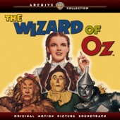 Jack Haley - The Merry Old Land of Oz