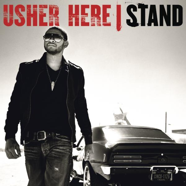 Usher mit Love In This Club (feat. Young Jeezy)