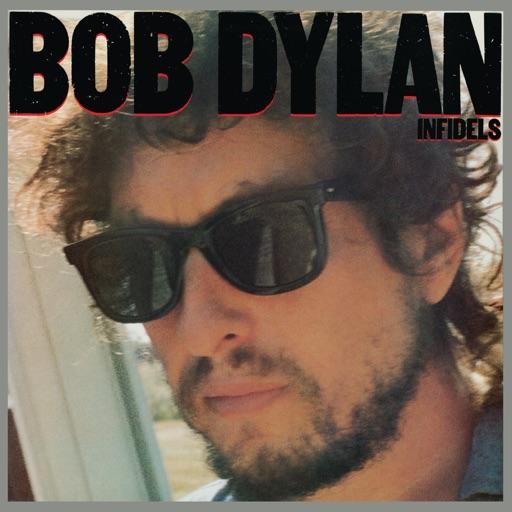 Art for Jokerman by Bob Dylan