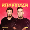 Darude - Superman (feat. Sebastian Rejman) artwork