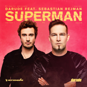 Superman (feat. Sebastian Rejman)