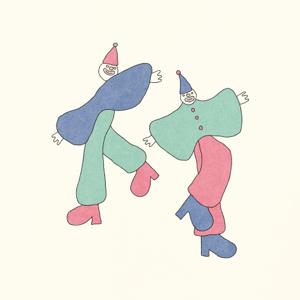 Shy Boys - Talk Loud