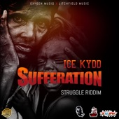 Ice Kydd - Sufferation