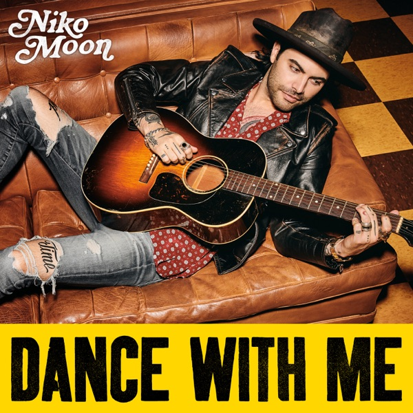 DANCE WITH ME - Single