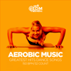 Hard EDM Workout - Aerobic Music Greatest Hits Dance Songs: 60 Minutes Mixed for Fitness & Workout 150 bpm/32 Count Grafik