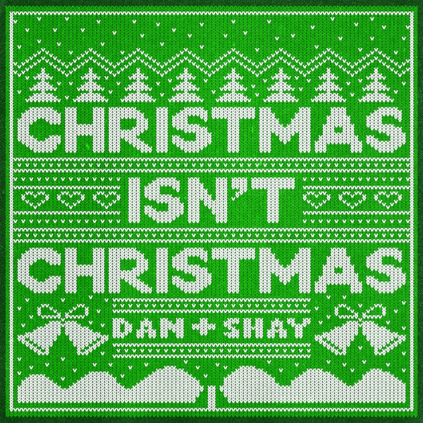 Christmas Isn't Christmas - Single