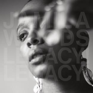 Jamila Woods - LEGACY! LEGACY! (2019) LEAK ALBUM