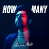 Armaan Malik - How Many artwork