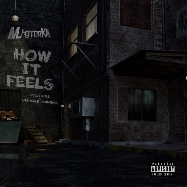 How It Feels - Single