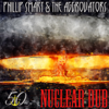 Phillip Smart & The Aggrovators - Nuclear Dub (Bunny 'Striker' Lee 50th Anniversary Edition)