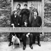 The Pogues - Poor Paddy On The Railway (The David 'Kid' Jensen Show) [July 1984] [Live]