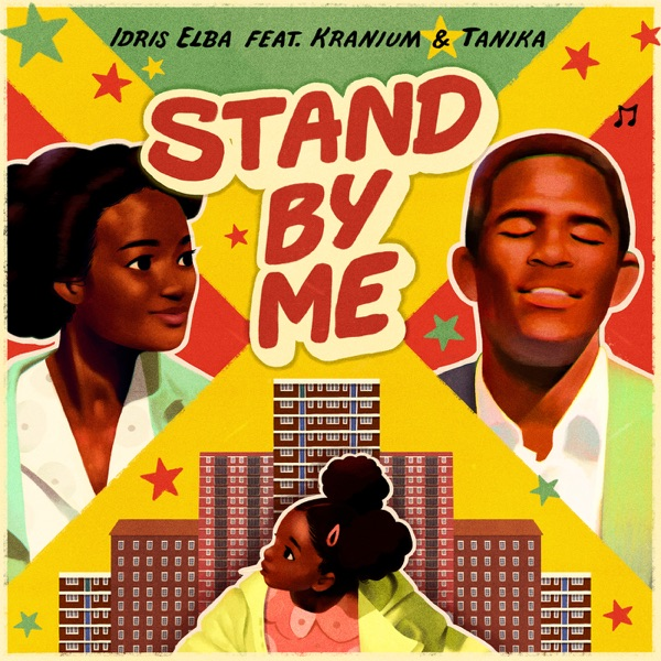 Stand by Me (feat. Kranium & Tanika) - Single