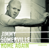 Jimmy Somerville - Home Again (Expanded Edition) artwork
