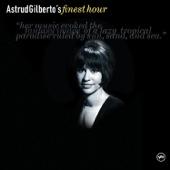 Astrud  Gilberto - Summer Samba (So Nice)