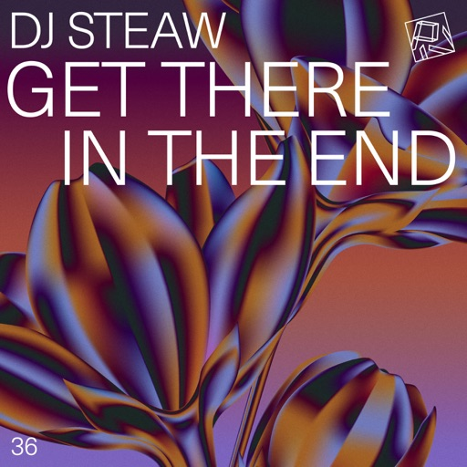 Get There In the End - EP by Dj Steaw