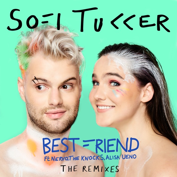 Best Friend (feat. NERVO, The Knocks & Alisa Ueno) [Amine Edge & Dance Remix] - Single