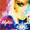 Kylie Minogue - Magic (Single Version) artwork