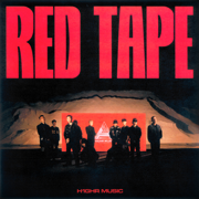 H1GHR : RED TAPE - H1GHR MUSIC
