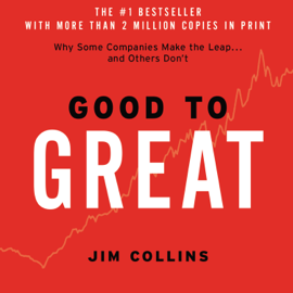 Good to Great - Jim Collins MP3 Download