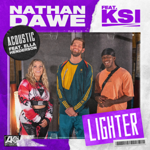 Lighter (feat. KSI & Ella Henderson) [Acoustic]
