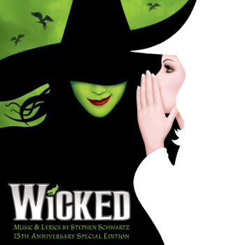 Various Artists Wicked (15th Anniversary Special Edition) music review
