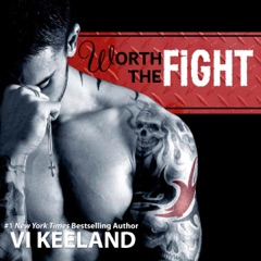 Worth the Fight: MMA Fighter Series, Book 1 (Unabridged)