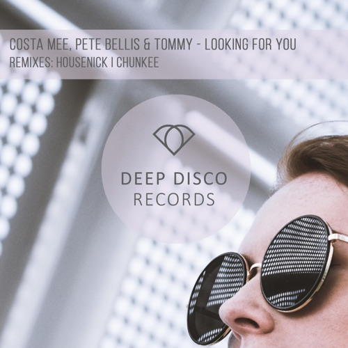 Costa Mee, Pete Bellis Tommy - Looking for You Image