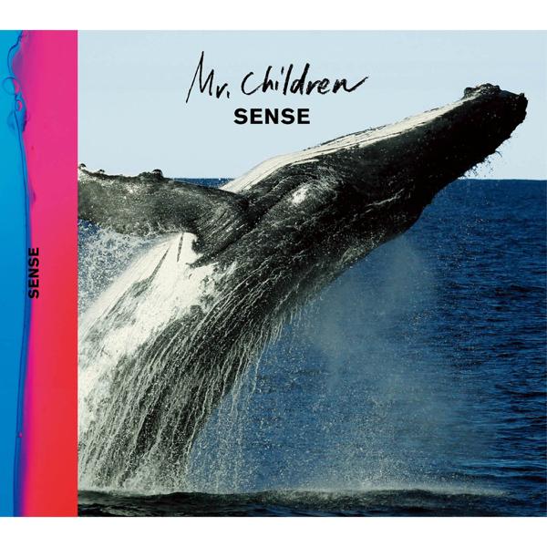 Sense by Mr.Children on Apple Music