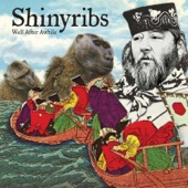 Shinyribs - Who Built the Moon