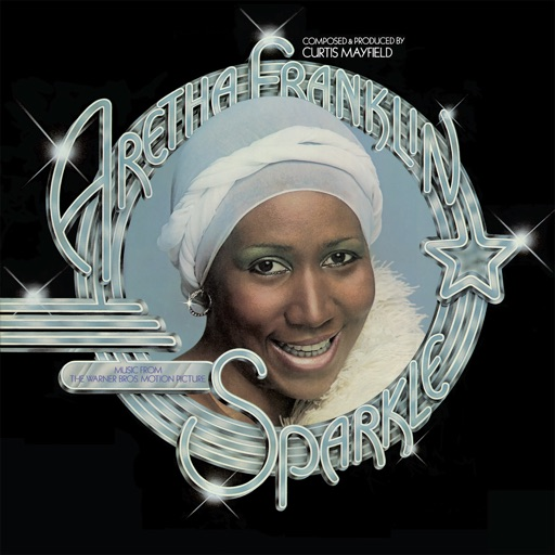 Art for Something He Can Feel by Aretha Franklin