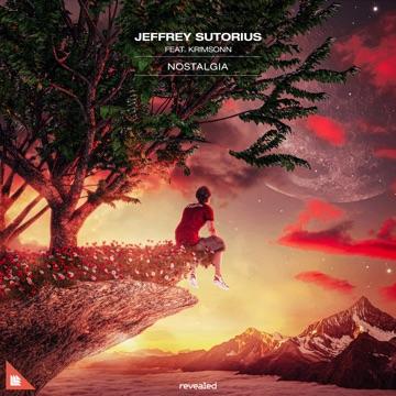 Jeffrey Sutorius – Nostalgia (feat. Krimsonn) – Single