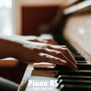 Thuy - piano rs