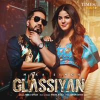 Mika Singh - Glassiyan (feat. Mista Baaz) - Single artwork