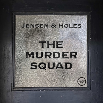 Jensen and Holes: The Murder Squad image