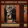 Simone Dinnerstein - An American Mosaic Grafik