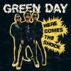 Green Day - Here Comes the Shock artwork